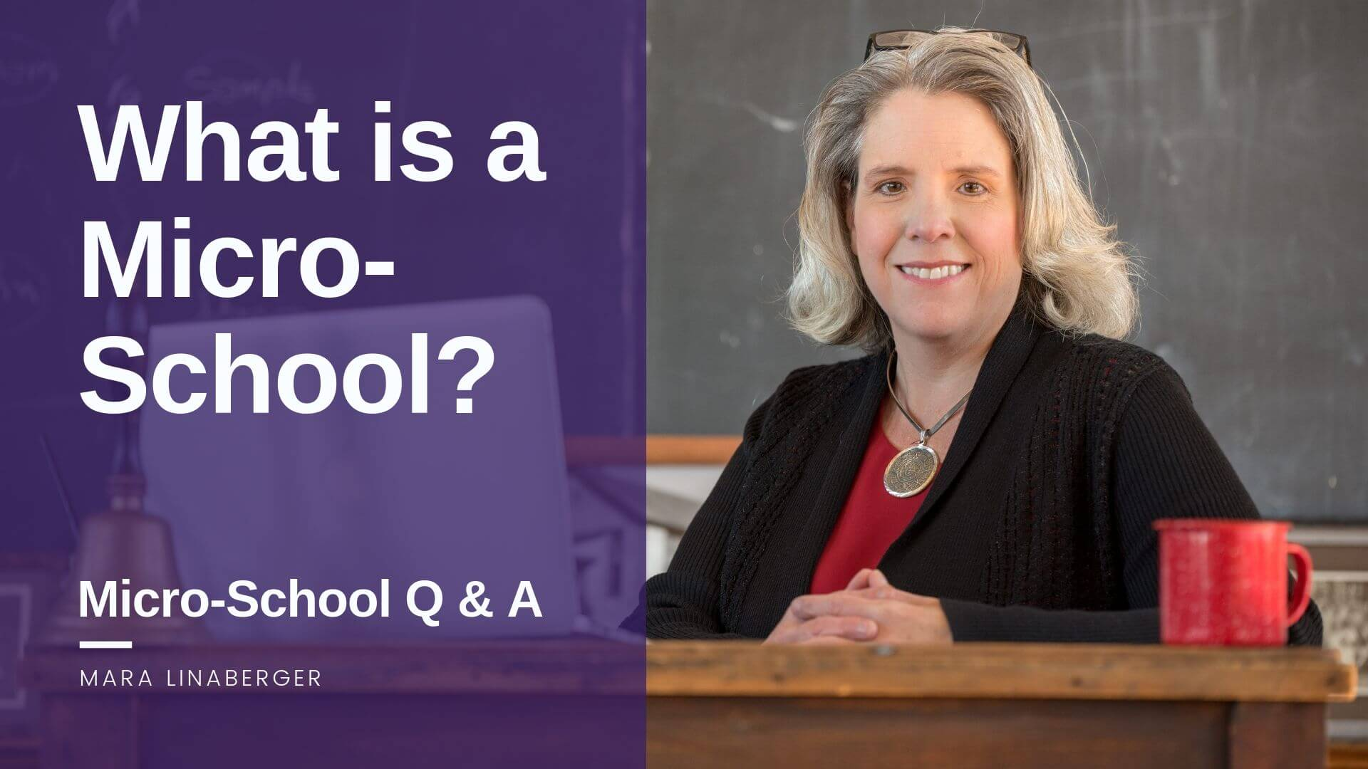 what is a micro-school?
