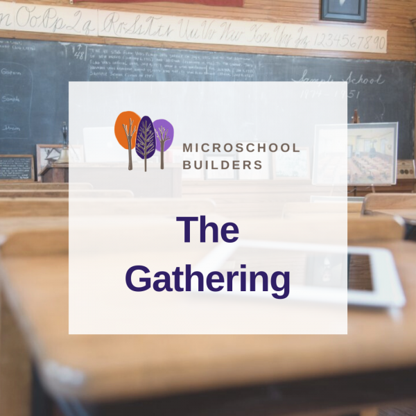 The Gathering title image