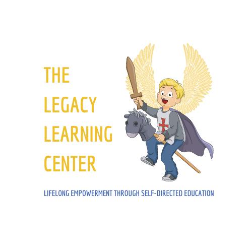 The Legacy School (logo designs)